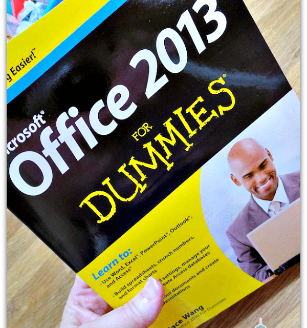 Microsoft Office 2013 for Dummies – Do More