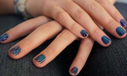 Nail Strips – Get Great Nails Instantly