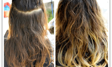 Clip-in Hair Extensions – New Hairstyle In an Instant