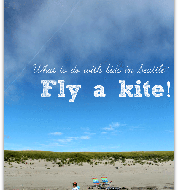 What to do with kids in Seattle: Oregon Coast Road Trip