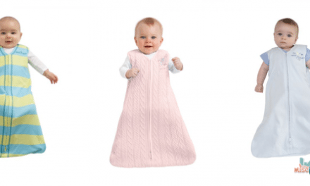 Safe & Cozy Baby Sleep with HALO SleepSack