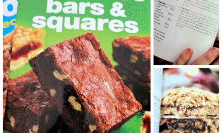 250 Best Brownies Bars and Squares Recipes