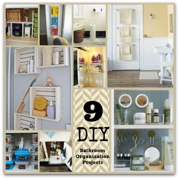9 Easy DIY Projects Anyone Can Do