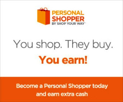 Personal Shopper: Earn a Commission For Your Style #PersonalShopper