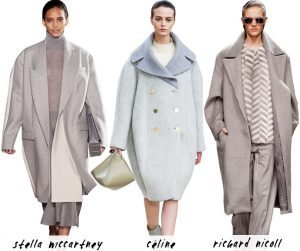 Fall 2013 Trends: Coats – Plus Size Options