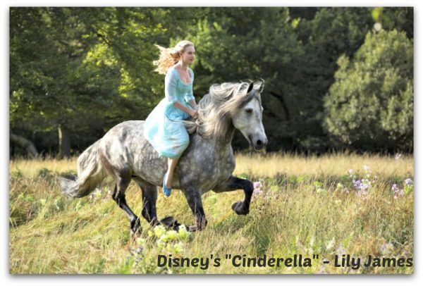Cinderella Live-Action Film Goes into Production
