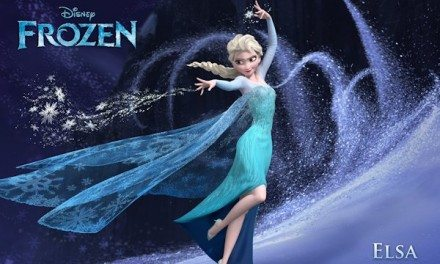 Disney FROZEN: New Trailer and Printables