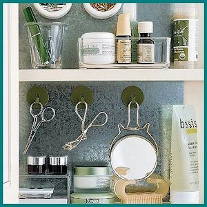 Magnetic Organizer by Martha Stewart