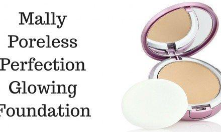 Mally Poreless Perfection Foundation – Ageless Skin