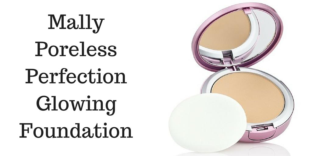 Mally Poreless Perfection Foundation – Ageless Skin