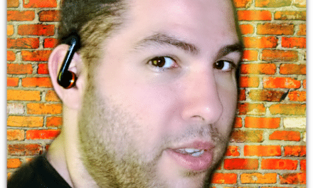 Motorola S11-HD Review – HD Wireless Headphones #attseattle