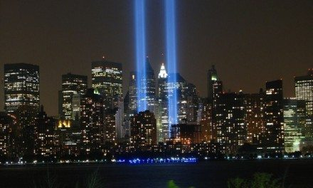 9/11 Day of Service – Give Back and Remember