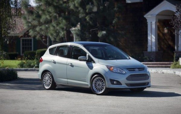 Ride With Me to Pebble Beach in the Ford C-Max #CMAXDrive