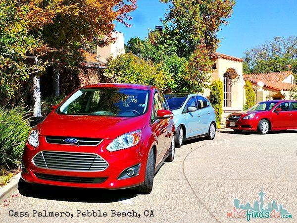 Ford C-MAX Hybrid Road Test  #CMAXDrive