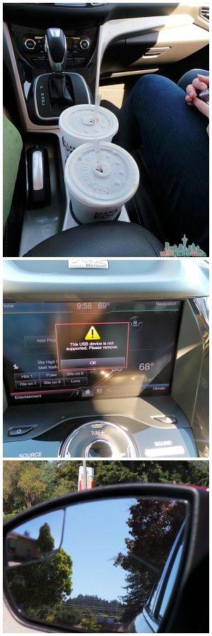 Ford C-Max Minor Issues  #cmaxdrive  Ad