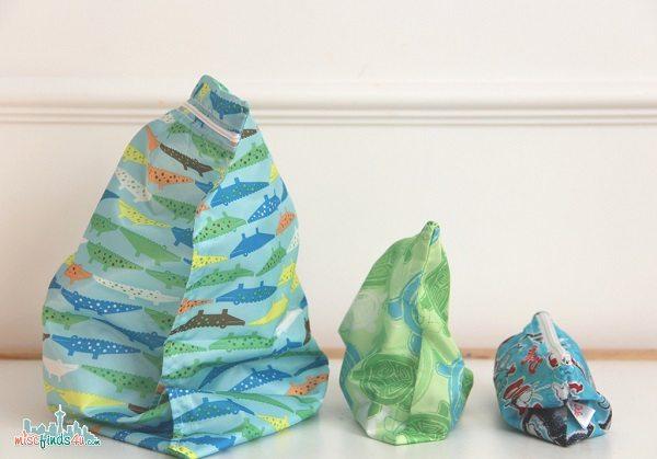 Bumkins: Fabulous Reusable Bags