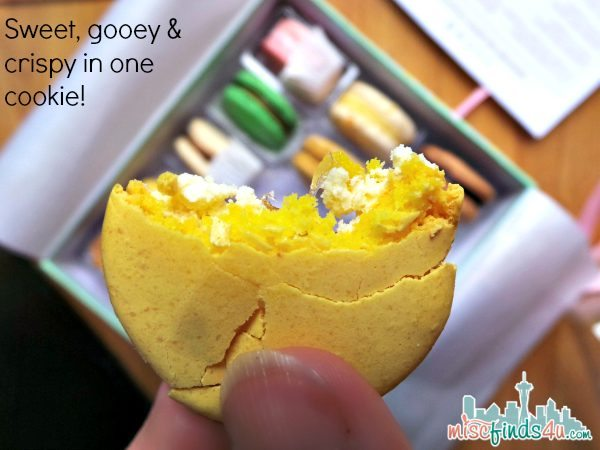 Sucre French Macaron Cookies - Great Gift - Ad