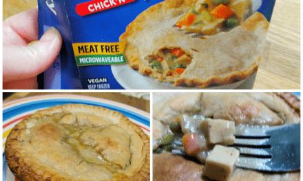 Tofurky – New Vegetarian and Vegan Frozen Entrees