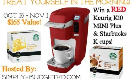 Keurig K10 Mini