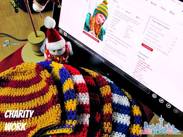 HP ENVY ROVE/Intel AIO PC: My Christmas Creation Station - Charity  Ad