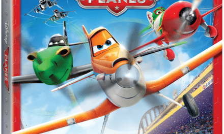 Disney PLANES on Blu-Ray and 3D – Activity Sheets #DisneyPlanes