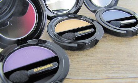 Natural Eye Shadow by Dr Hauschka