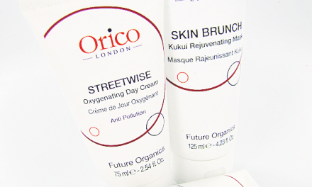 Orico London: Organic Skin Care @oricolondon