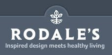 Rodales - an online natural and organic store - ad