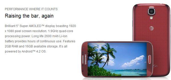 Samsung Galaxy G4