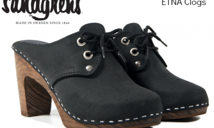 Black Friday 2013: Sandgrens Swedish Clogs #BlackFriday