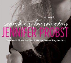 Jennifer Probst: Opposites Attract Theory @jenniferprobst