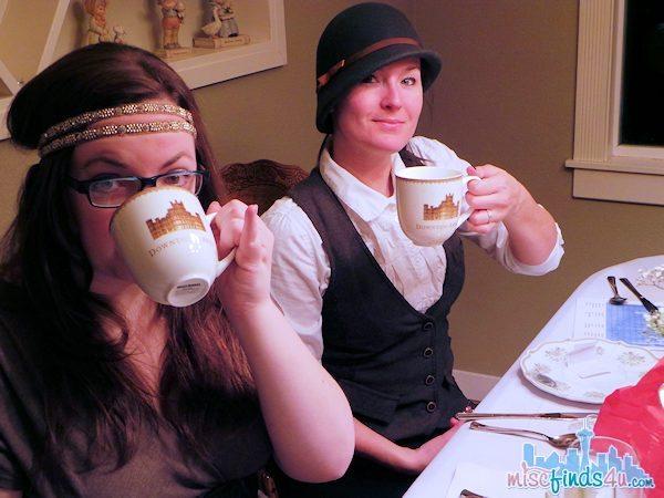 World Market Downton Abbey Tea Party @worldmarket #DotheDownton ad