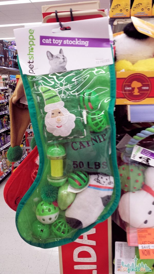 Gifts for Pets: Walgreens Pet Toys #HappyAllTheWay #shop #cbias