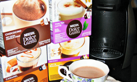 NESCAFE Dolce Gusto GENIO – Gourmet Coffee at Home!