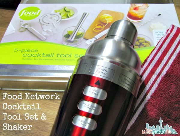 Kohl's Food Network Products