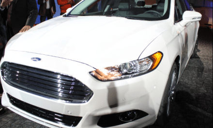 A Car That Drives Itself? Ford's Driverless Car Research #FordIn2014