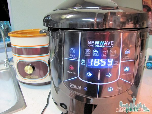 New Wave 6-in-1 Electric Multi-Cooker – Does it Work?