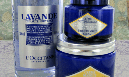 Gifts for Mom: L'OCCITANE Fragrance and Skin Care