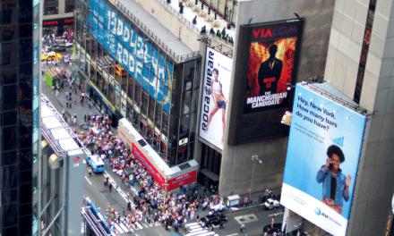 Broadway Shows – Theatre Nerd Vacation Nirvana