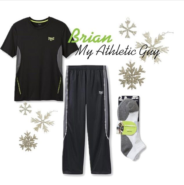 Last Minute Stocking Stuffers:  Sears  Athletic Fashions -  #shop #ThisisStyle #cbias