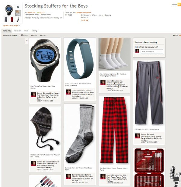 Last Minute Stocking Stuffers for Men the searsStyle Way #cbias #ThisisStyle