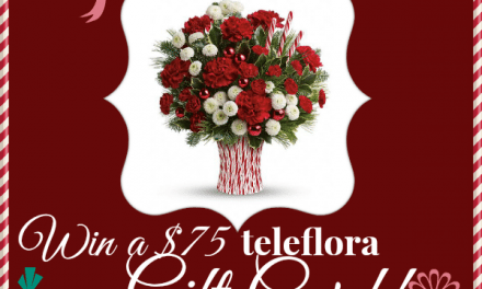 Gifts for Mom: Teleflora Flowers