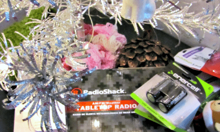 Gifts for the Techie – RadioShack Tech Gifts  #RadioShack #MC