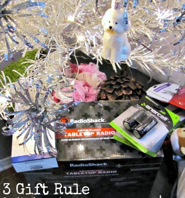 Gifts for the Techie – RadioShack Tech Gifts  #RadioShack #MC