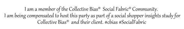 TwitterParty #cbias #socialfabric