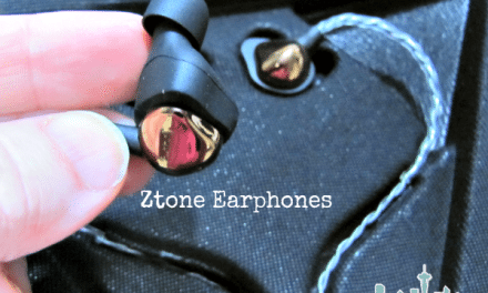 ZTONE In-Ear Monitor Earphones – Quality Sound @ImegoInfinity