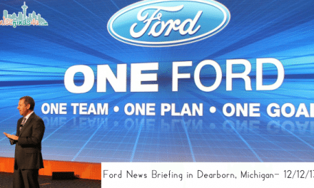 New Year, New Vehicles, New Jobs: Ford News Briefing