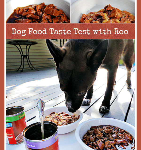 Roxie: ALPO Brand Dog Food
