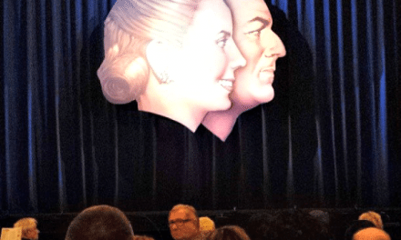 Date Night Ideas: Seattle Paramount Theatre – EVITA