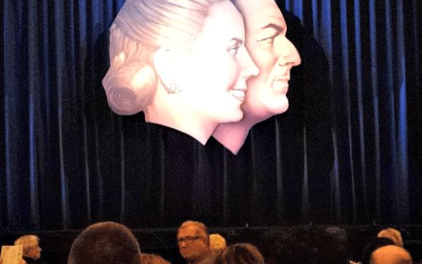 Date Night Ideas: Seattle Paramount Theatre – EVITA